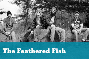 The Feathered Fish