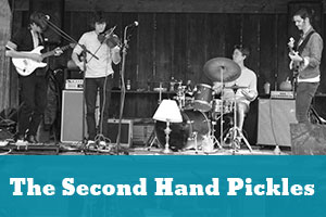 The Second Hand Pickles
